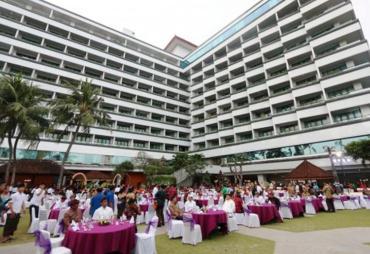 Dukung Warisan Budaya, Walikota Bengkulu Hadiri Conference…