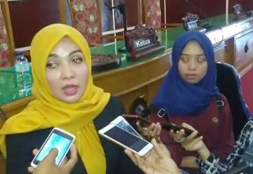 Pengadaan Tornas RT/RW Walikota Bengkulu Tak Direstui…