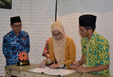 BPJS Kesehatan Apresiasi Pemprov Bengkulu
