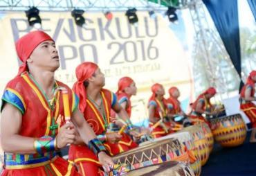 Festival Bumi Raflesia digelar Kembali ,Go to Visit…