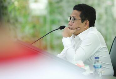Mendes PDTT Cek Pembangunan Desa di Majalengka