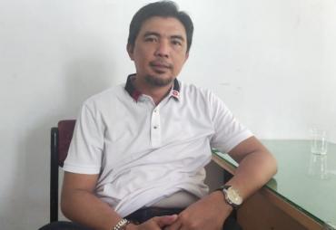 DKP Kota Bengkulu Dukung KKP Untuk Sejahterakan  Nelayan