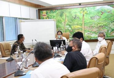 Menteri ATR/BPN RI Setujui Lahan Eks HGU PT BRI Dibangun…