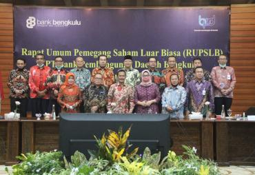 Chairul Tanjung Bakal Investasi di Bank Bengkulu