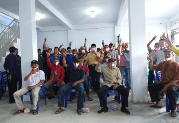 Sosok Responsif dan Membangun, Masyarakat Jawa di Curup…
