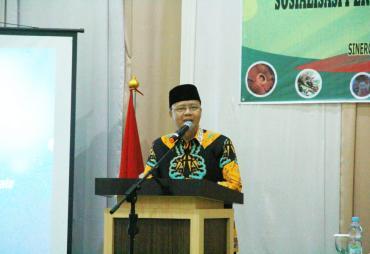 Gubernur Rohidin Minta Dana Desa Digunakan Sesuai Prioritas