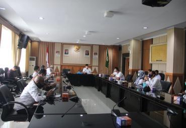 BNI 46 Cabang Bengkulu Support Rencana Pembangunan Persada…