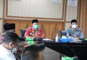 Bersama Menkes RI, Rohidin- Rosjonsyah akan Launching Kartu…