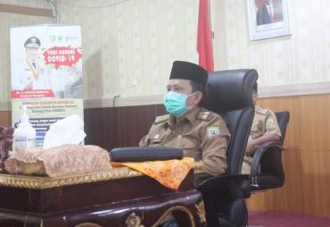 Pertambangan Rakyat tanpa Ijin di Bengkulu akan Dibuatkan…