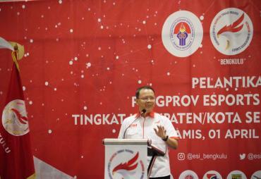 Gubernur Rohidin Dukung Esports Terus Berkembang, dan…