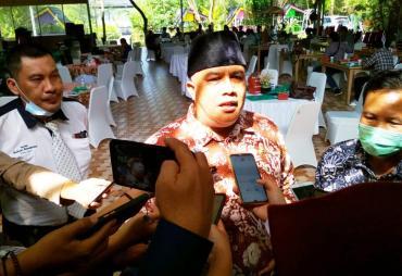 Kadiskominfotik Jaduliwan Minta Media Bangun Berita Positif