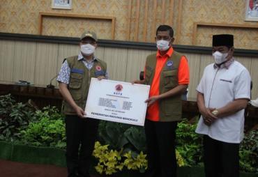 Peringkat Terendah ke-5 Kasus Covid-19, Provinsi Bengkulu…