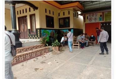 Diduga Kesal Kepada Pemilik,  Rumah Mewah di Dusun Bayur…