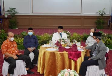 Pemprov Bengkulu Komitmen Perbaiki Layanan RSUD M. Yunus ke…