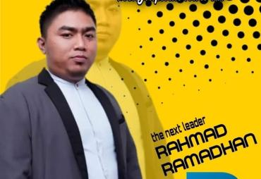 Ikuti Pencalonan Ketua PWI Bengkulu, Rahmad Ramadhan Siap…