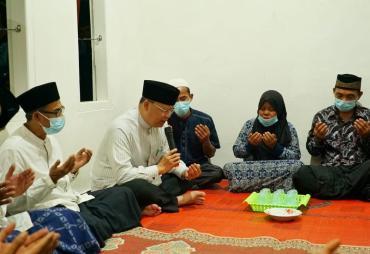 Ranah Hukum, Gubernur Imbau Masyarakat Jaga Kondusifitas…