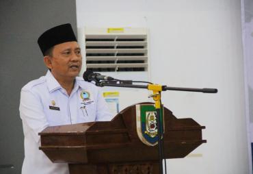 Sosialisasi JKN-KIS di Lingkungan Pemprov Bengkulu, BPJS…
