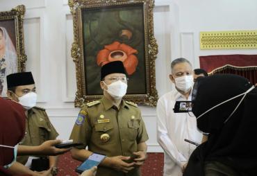 Pemprov Bengkulu Siap Support BNNP Berantas Narkoba