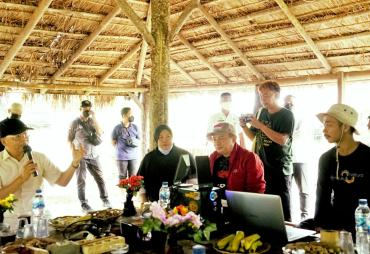Gubernur Rohidin : Desa Jadi Sumber Pemulihan Ekonomi dan…