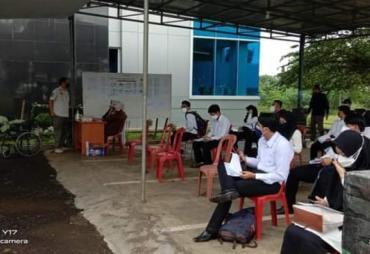 Gubernur Rohidin Berikan Rekomendasi Ujian CAT di UPTD BKN…