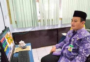 Pemprov Bengkulu Imbau Tetap Disiplin Prokes PadaHarpelnas…