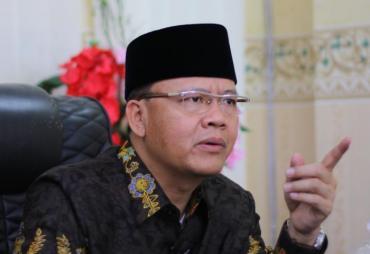 Gubernur Rohidin Awasi Kinerja Pemkot Bengkulu, Hal Ini…