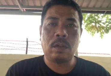 Teror Bom Sasar LBH,  anggota Dewan Provinsi Bengkulu :…