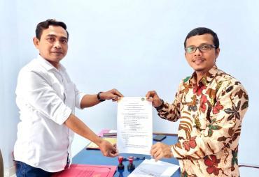 Ikatan Notaris Indonesia dan IPPAT Gandeng Advokat Jecky…