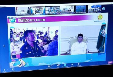 Menteri Pertanian Apresiasi Langkah Gubernur Bengkulu…