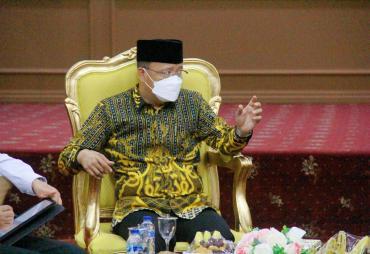 Gubernur Bengkulu Surati Bupati Mukomuko Terkait…