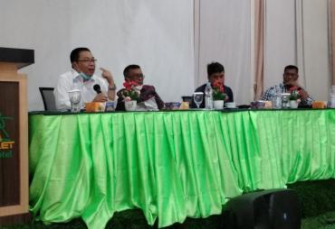 Asprov PSSI Bengkulu Diharapkan Bawa Perubahan Lebih Baik…