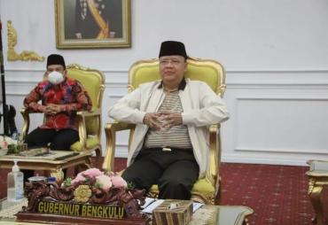 Gubernur Rohidin Harapkan Kontribusi BMMPB dalam Pemulihan…